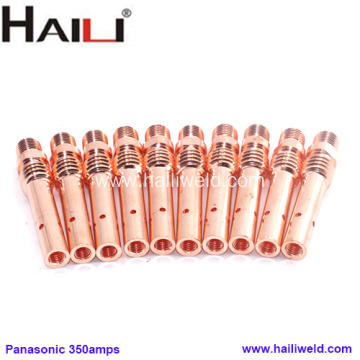 HAILI Welding Torch Tip Adaptor P350A