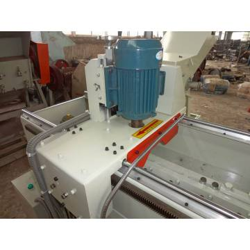 Variable Speed Grindero Plisher