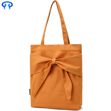 High-quality personalized canvas bag