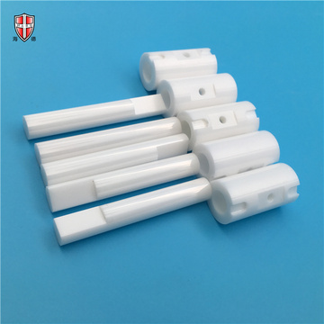 precision polished zirconia ceramic structural parts