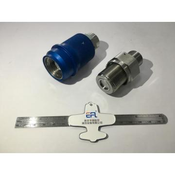 AS1709 Quick Coupling (Biru) - 12 Ukuran Pipa
