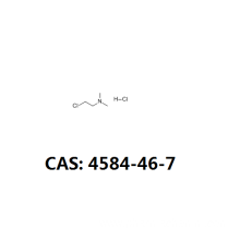 Low price for Nafamostat Intermediate 99% Instock DMC HCL cas 4584-46-7 export to Wallis And Futuna Islands Suppliers