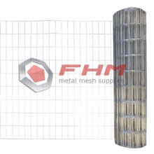 Heavy Gauge Welded Wire Mesh For Garden Usage