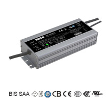 Multi Protection Programmable Dimming LED Power Supply 200W