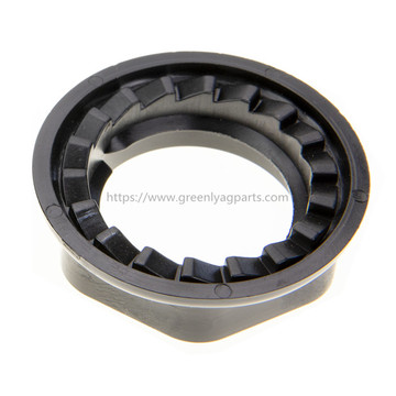 Case-IH plastic bushing work with 86518393 together