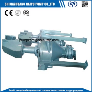 froth pump for gold pilot plant