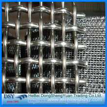 2.6mm Hot-dip Galvanized Crimped Wire Mesh for Sales