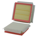 Vauxhall Corsa PU Glue Air Filter