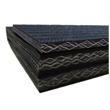 Best Quality for Solid Woven Belt PVC Solid Woven Conveyor Belt export to United Arab Emirates Supplier