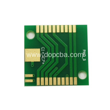 Quick Turn BGA PCB Prototyping Services