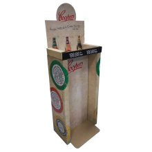 Long Stand Wine Glass Product Display Paper Box