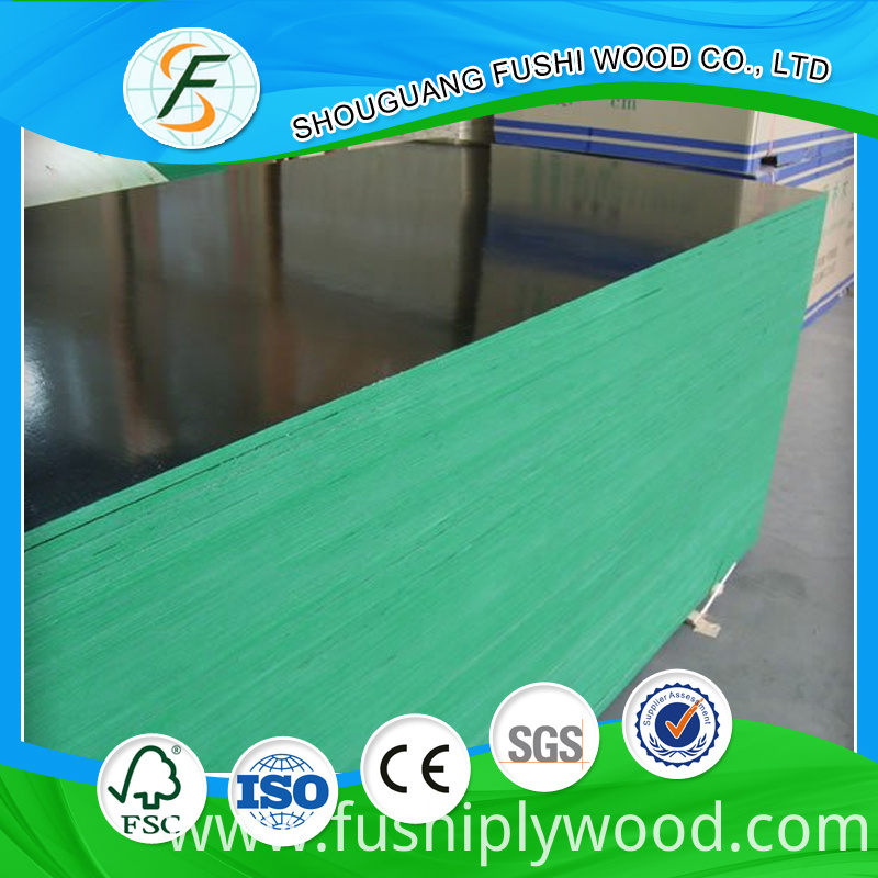 14mm 18mm Film Faced Plywood