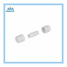 factory Outlets for for Table Connection Fittings Three Piece Dowel Connector for Furniture supply to United States Suppliers