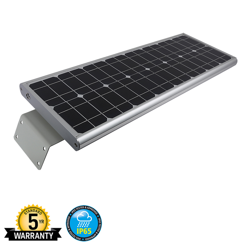 Outdoor Wall Mount Solar Lights