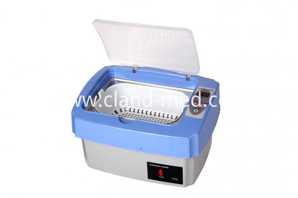 Cl5120 B Ultrasonic Cleaner 2l