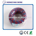 Made in China House wiring electrical cable HO7V-K from shenzhen
