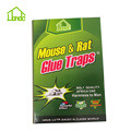 Refillable Tri-kill Mouse Snap Trap