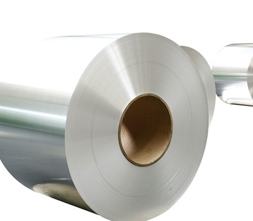 Household Aluminium Foil Manufacturer China