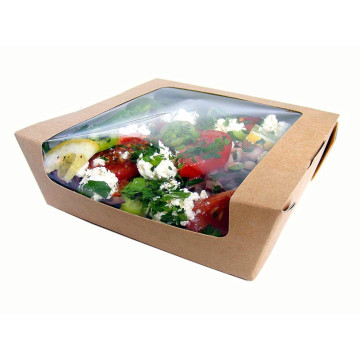 Disposable Food Container Food Storage  Box