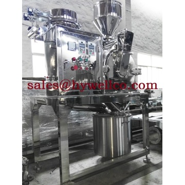 Crisp Vegetable Grinding Machine