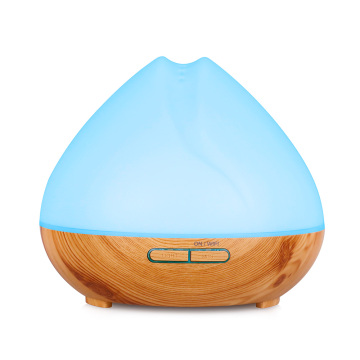 Shark Shape Google Home Smart Life Oil Diffuser