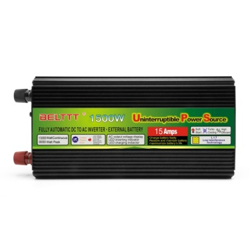 Factory Price 1500W UPS Sine Wave Power Inverter
