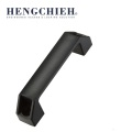 ABS Black Industry Cabinet Handles