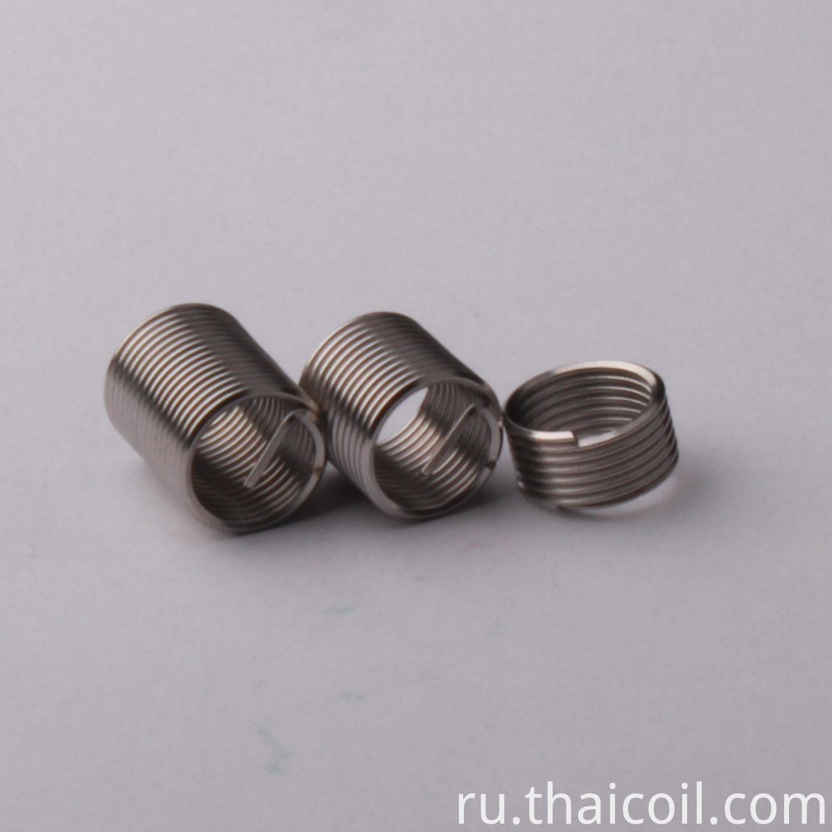 Screw Lock Thread Insert