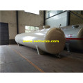 30000 Liters Aboveground LPG Storage Tanks
