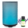 LED Light Hotel Room Humidifier Scent Diffuser