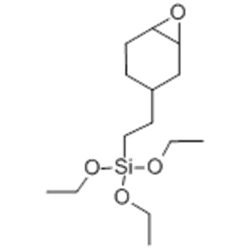 2- (3,4-Epoxycyclohexyl) ethyltriethoxysilan CAS 10217-34-2