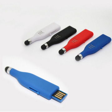 pen drive de tela de toque usb flash drive