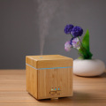 280ml Humidifier Ultransmit Bamboo Mist Scent Diffuser