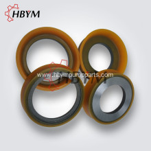 Concrete Pump Rubber Piston For IHI