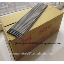 Factory directly sale for 6010 Welding Rod AWS E6010 Mild Steel Stick Welding Electrodes export to Germany Exporter