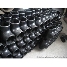 Hot Galvanized Steel Long Radius Elbows Bend