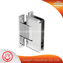 OEM Supplier for Supply Shower Hinge, Glass Hinges, Shower Door Hinges from China Supplier H Back Plate Wall To Glass Shower Hinge export to Armenia Manufacturer