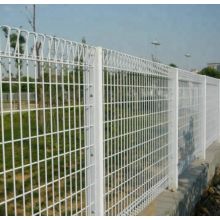 Hot Dipped Galvanized  Fence Factory