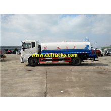 DFAC 210HP 10ton Water Tank Trucks