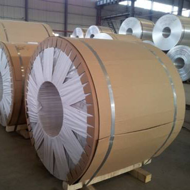 Aluminium cold rolled coil 3003 H14