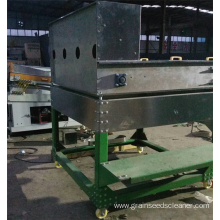 20 Years manufacturer for High-Intensity Magnetic Separator Beans Pulses Sesame Magnetic Separator export to Netherlands Wholesale