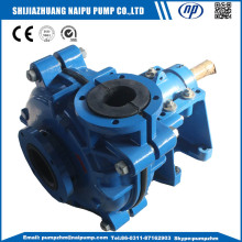 3/2C-AH mill discharge slurry pump