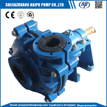 Coal Mine slurry pump