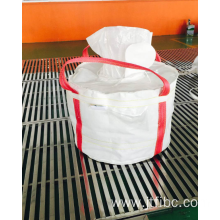 Chemical PP plastic jumbo bag