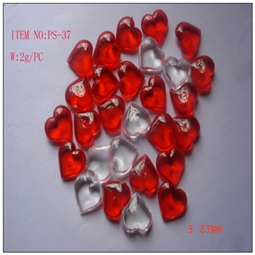 Leading for Clear Faceted Acrylic Beads Wholesale High Quality Acrylic Bead Variety export to San Marino Importers