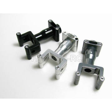 Customized non-standard cnc aluminium machining
