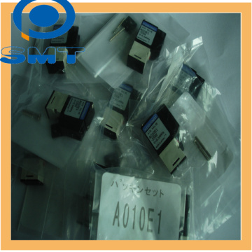 Professional for Yamaha Smt Machine Spare Parts Yamaha spare part vavle KV8-M7162-20 A010E1-55W export to Netherlands Manufacturers
