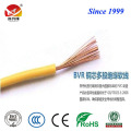 6491X H05V-R H07V-R BVR electrical wire and cable