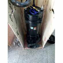 WQX series sewage submersible sewage pump