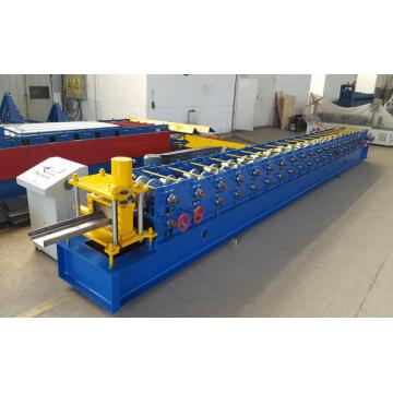Automatic Door Frame Forming Machine